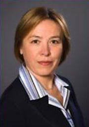 Ludmilla Rosmait